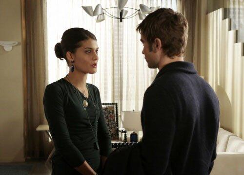 сплетница смотреть 2 сезон 2 серия: