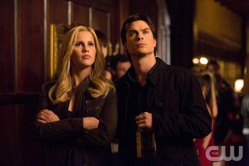 4 16 the vampire diaries for H2o season 4 episode 1