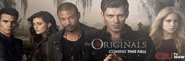 ������� / The Originals 1 ����� 1 �����