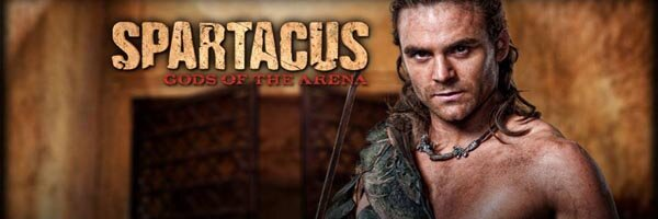 Спартак: Боги арены / Spartacus: Gods of the Arena 1 сезон 1 серия