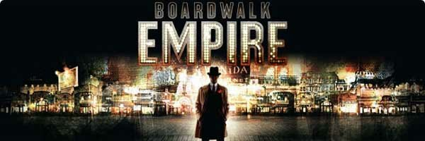 Подпольная империя / Boardwalk Empire 1 сезон 1 серия