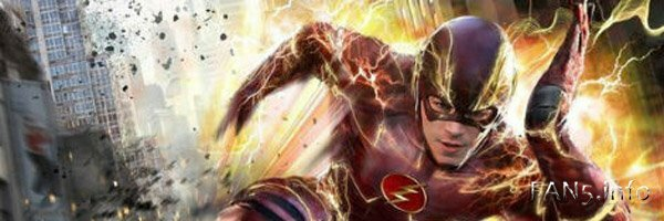 Флэш / The Flash 1 сезон 9 серия
