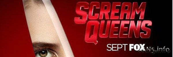Королевы крика / Scream Queens 1 сезон 11 серия